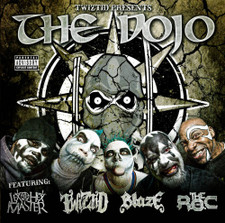 "Twiztid - Presents: The Dojo RSD - 7"" Vinyl"