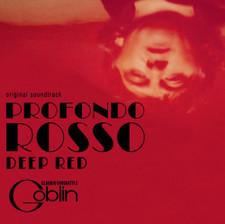 Claudio Simonetti's Goblin - Profondo Rosso - LP Colored Vinyl