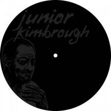 "Junior Kimbrough - I Gotta Try You Girl (Daft Punk Edit) RSD - 12"" Vinyl"
