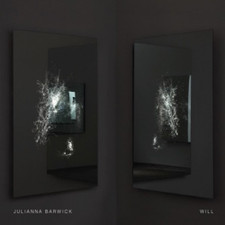 Julianna Barwick - Will - LP Colored Vinyl