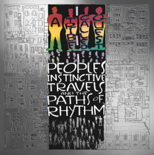 A Tribe Called Quest - People's Instinctive Travels (25th Anniversary Edition) - 2x LP Vinyl