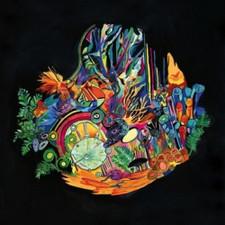Kaitlyn Aurelia Smith - EARS - LP Vinyl