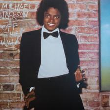 Michael Jackson - Off The Wall - LP Vinyl