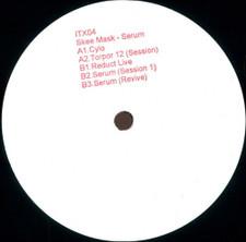 """Skee Mask - Serum - 12"""" Vinyl"""