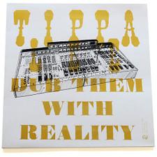 Tippa Lee - Dub Them With Reality - LP Vinyl