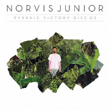 Norvis Junior - Pyrrhic Victory Disc 03 - LP Vinyl