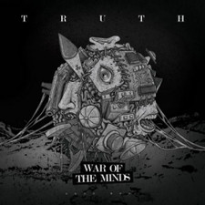 "Truth - War Of The Minds - 12"" Vinyl"