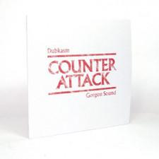 "Dubkasm - Counterattack - 12"" Vinyl"