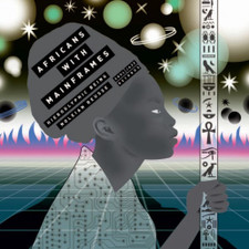 Africans With Mainframes - K.M.T. - 2x LP Vinyl