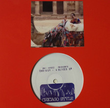 "Chrissy - Four Slices Ep - 12"" Vinyl"