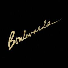 "Boulevards - Boulevards - 12"" Vinyl"