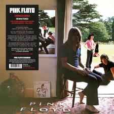 Pink Floyd - Ummagumma (Remastered) - 2x LP Vinyl