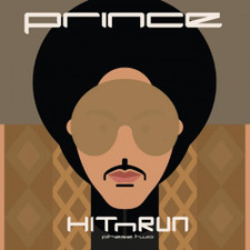 Prince - HITnRUN Phase Two - 2x LP Vinyl