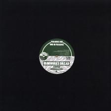 "Ironworks Dread - Paradise Dub - 12"" Vinyl"