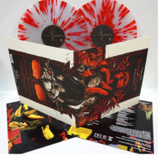 Various Artists - From Dusk Till Dawn RSD - 2x LP Colored Vinyl