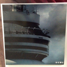 Drake - Views - 2x LP Vinyl