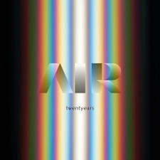 Air - Twentyyears - 2x LP Vinyl