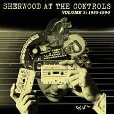 Various Artists - Sherwood At The Controls Vol. 2 1985-1990 - 2x LP Vinyl
