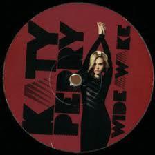 "Katy Perry - Wide Awake Remixes - 12"" Vinyl"