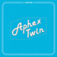"""Aphex Twin - Cheetah Ep - 12"""" Vinyl"""