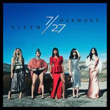 Fifth Harmony - 7/27 - LP Vinyl