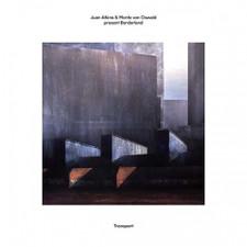 Juan Atktins & Moritz Von Oswald Present Borderland - Transport - 2x LP Vinyl