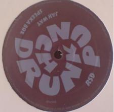 "RSD - Jah Way / Speeka Box - 12"" Vinyl"