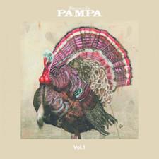 Dj Koze - Pampa Vol. 1 - 3x LP Vinyl
