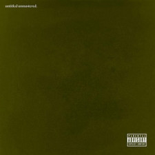 Kendrick Lamar - Untitled Unmastered - LP Vinyl