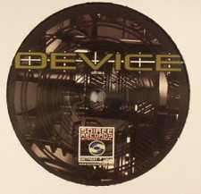 "Various Artists - Device Ep - 12"" Vinyl"