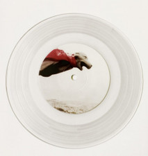 """Skratchy Seal - Baby Super Seal CLEAR - 7"""" Clear Vinyl"""