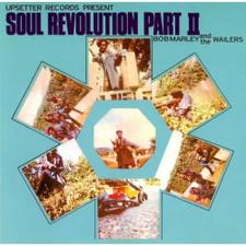 Bob Marley & The Wailers - Soul Revolution Pt. 2 - LP Vinyl