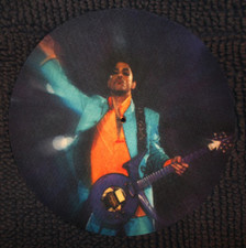Prince - Super Bowl Halftime Show - Single Slipmat