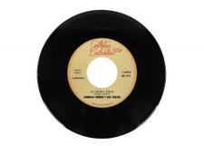 """Carmelo Torres Y Los Toscos - La Negra Tulia / Teofile El Gaitero - 7"""" Vinyl"""