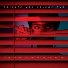 Various Artists - Private Wax Vol.2 (Super Rare Boogie + Disco) - 3x LP Vinyl