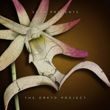 Scar - The Orkyd Project - 2x LP Vinyl