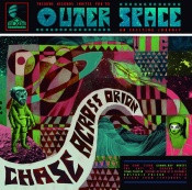Outer Space - Chase Across Orion - LP Vinyl