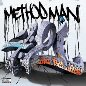 Method Man - 4:21… The Day After - 2x LP Vinyl