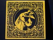 "Texas Scratch League - Chicken Scratch 2nd Edition - 10"" Colored Vinyl"