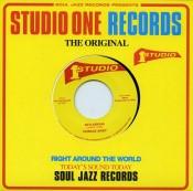 "Horace Andy / Dub Specialist - Skylarking / Sky Rhythm - 7"" Vinyl"