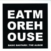 Basic Bastard - The Album - 2x LP Vinyl