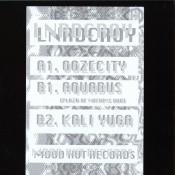 """Lnrdcroy - Ooze City - 12"""" Vinyl"""