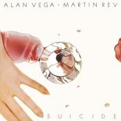 Suicide - Alan Vega - Martin Rev - LP Vinyl