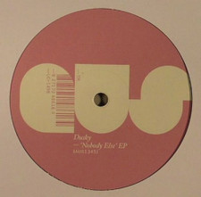 "Dusky - Nobody Else - 12"" Vinyl"