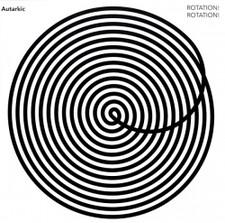 """Autarkic - Rotation! Rotation! - 12"""" Vinyl"""