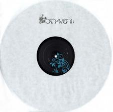 """Rhauder & Paul St. Hilaire - Reconnection - 12"""" Colored Vinyl"""