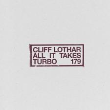 "Cliff Lothar - All It Takes - 12"" Vinyl"