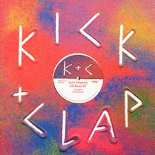 "Lester Fitzpatrick - Chi House - 12"" Vinyl"