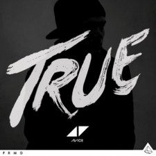 Avicii - True - LP Vinyl