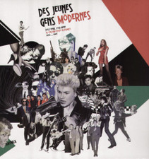 Various Artists - Des Jeunes Gens Modernes - LP Vinyl